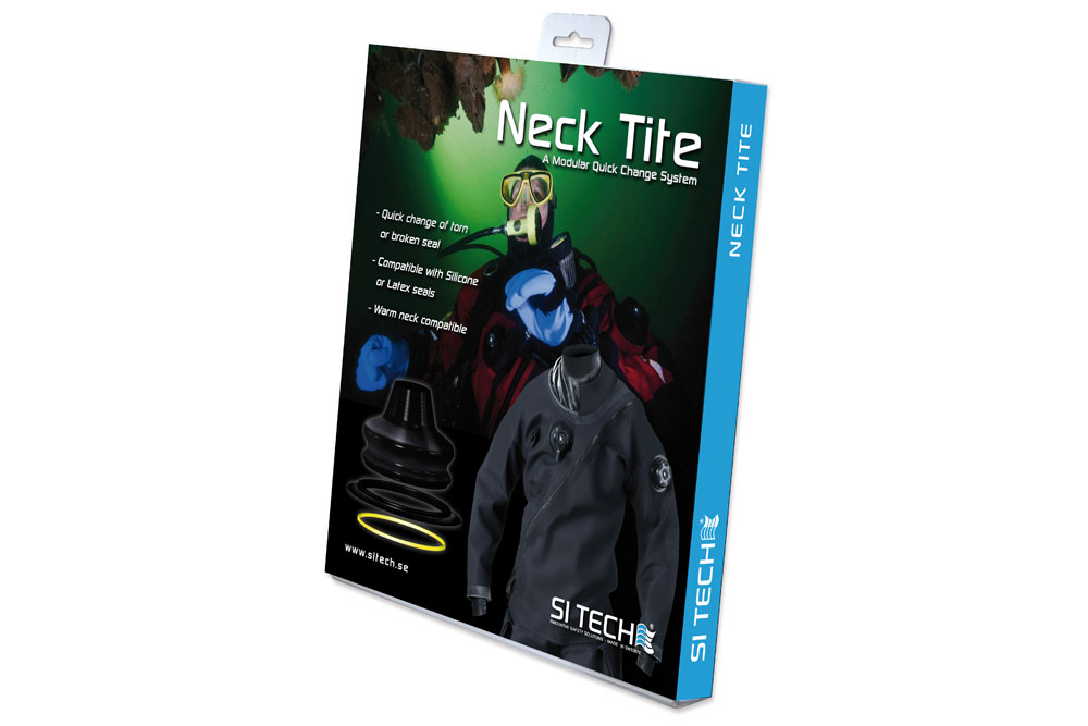 Neck Tite - Modular Solutions - Products - SI-TECH