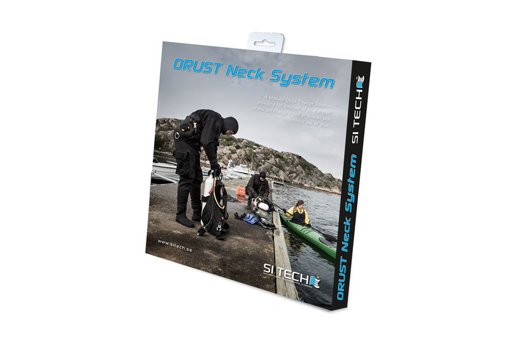 Orust Neck System Modular Solutions Products Si Tech