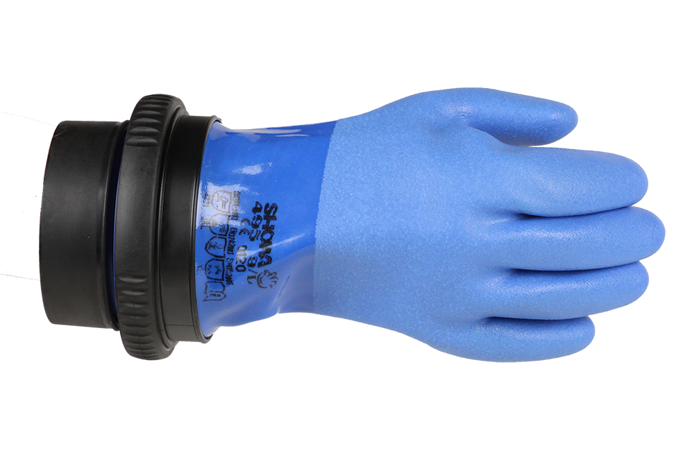 VIRGO Dry Gloves Solutions Products SI TECH